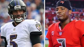 Download 10 NFL Quarterbacks Who Will Soon GET BENCHED! Video