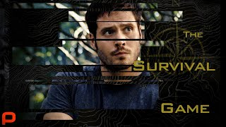 Download Survival Games (Full Movie) Action Crime. Camping, Gangsters Video