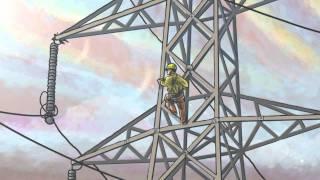 Download Το Ταξίδι της Ηλεκτρικής Ενέργειας -The Journey of Electrical Energy Video