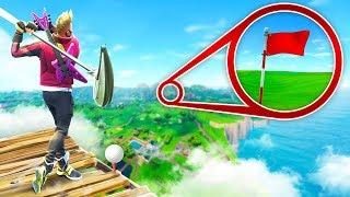 Download EPIC *MAX* Height Golf Shots in Fortnite Battle Royale! Video