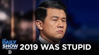 Download 2019 Was Stupid | The Daily Show Video