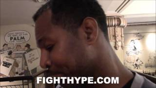 Download SHANE MOSLEY BREAKS DOWN CANELO VS. GOLOVKIN; SEES NO REASON FOR A CATCHWEIGHT IN EVEN FIGHT Video