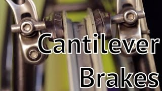 Download Cantilever Brakes - Shifting Power Video