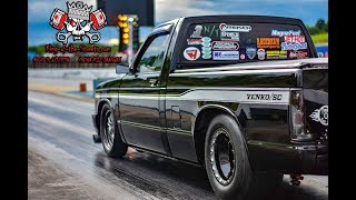 Download King of the Streets June 2018 Coverage from Motor Mile Dragway Video
