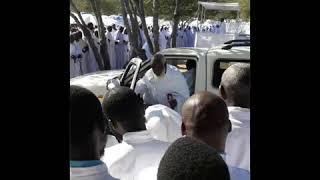 Download alleluah Jesu ulamandla (THE AFRICAN APOSTOLIC CHURCH LED BY E.PAUL MWAZHA OF AFRICA) Video