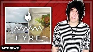 Download Fyre Festival MELTDOWN + United Scandal! [WTF NEWS!] Video