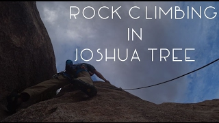 Download Rock Climbing in Joshua Tree - TMWE S3 E26 Video