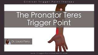 Download The Pronator Teres Trigger Point Video