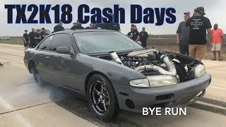 Download Cash Days TX2K18 by DFWSS Video