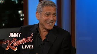 Download George Clooney Was Robbed at a Liquor Store Video