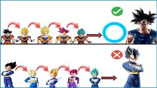 Download Explicación: La razón por la que Vegeta NO dominará el Migatte no Gokui - Dragon Ball Super Video