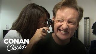 Download Conan Goes To The Doctor Video