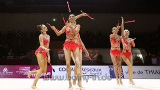 Download Russia 10 Clubs - Word Cup Lisboa 2013 Video