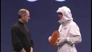 Download First Intel Mac (10 Jan 2006) Video