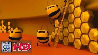 Download CGI 3D Animated Short: ″Buzzin″ - by James Pruiksma Video