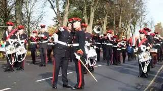 Download Remembrance Day Parade Coventry 2016 Video