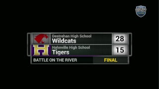 Download 2018 Battle on the River: HHS vs. DHS Video