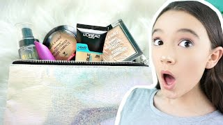 Download All YOU Will Need... Beginner Makeup Kit! FionaFrills Video