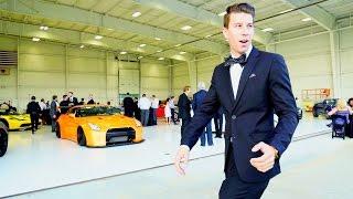 Download WORLDS FANCIEST CAR MEET Video