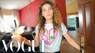 Download 73 Questions with Sofie Dossi | Vogue Parody Video