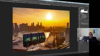 Download What's NEW in Adobe Photoshop CC 2017 Video