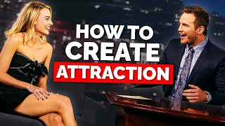 Download 6 Types Of Charisma Women Find Irresistible Video