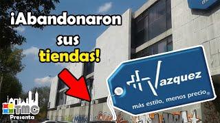 Download La DESAPARICIÓN de la *Mueblería Hermanos Vázquez* Video