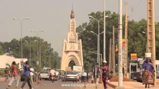 Download Bamako, Mali - Kanaga Adventure Tours [FRA] Video