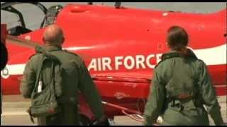 Download Dream comes true for lucky Air Cadet 18.05.12 Video