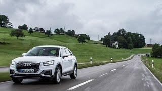 Download Audi Q2, pensado para los jóvenes Video