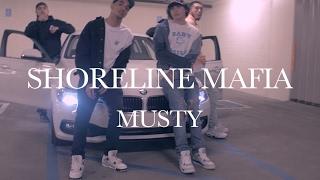 Download Shoreline Mafia - Musty (PROD. BY RON-RON) Video
