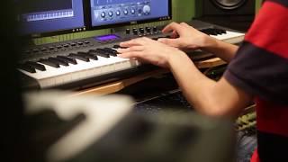 Download FIFO MAKING A BEAT @StudioCasbahB Video