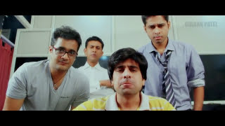 Download Job Interview Funny - Desi Genius - Tushar Sadhu - Parthraj Parmar Video