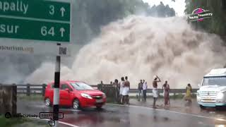 Download Unbelievable Biggets Monster Flash Flood Caught On Tape ✔P1 Video