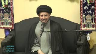 Download Syeda Fatema Zehra (SA) Shahadat Majlis (Riwayat) - 01/19/2019 Maulana Syed Hussain Ali Nawab Video