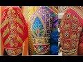 Download Latest Embroidery Work Blouse Sleeve Designs For Pattu Silk Saree | Maggam Work Blouse Designs |Aari Video