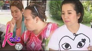 Download Kris TV: Kris enjoys Bohol with Darla and Pokwang Video