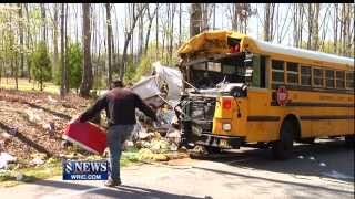 Download SCHOOL BUS ACCIDENTS PARTS 1 & 2 Video