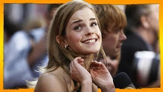 Download Emma Watson - FUNNY MOMENTS Video