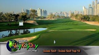 Download Dubai Golf - Dubai Golf Courses Top 10 Video