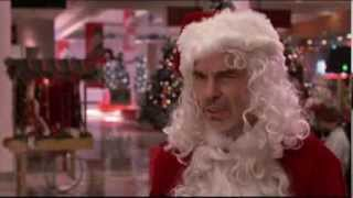 Download Bad Santa - (Some of the) Best Scenes Video