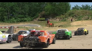 Download Losi 5ive T Cup 2015 A-Finale Highlights RC Offroad Staaken e.V. in Groß Glienicke Video