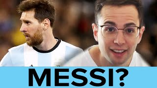 Download Do Americans Know Who Lionel Messi Is? Video