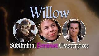 Download Willow: Subliminal Feminist Masterpiece [J. Matthew Movies, Ep 8] Video