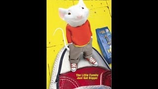 Download Opening To Stuart Little 2000 VHS Video