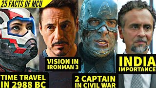 Download Another 25 Secret Facts Of MCU Explained in Hindi ||SUPER INDIA|| Video