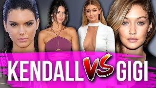 Download Kendall Jenner vs. Gigi Hadid! Who Wore It Best? (Dirty Laundry) Video