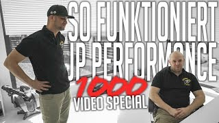Download JP Performance - So funktioniert JP Performance ! 1000 Videos Special Video