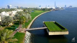 Download Dubai Creek Golf & Yacht Club - Course Video Video