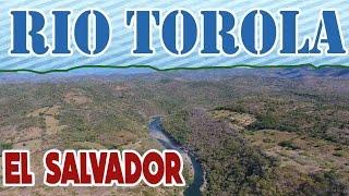 Download RIO TOROLA-EL-SALVADOR-CENTRO-AMERICA Video